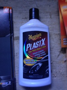 how to take scratches out of plexiglass